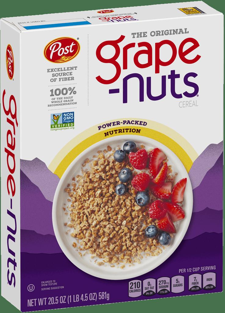 Post Grape-Nuts® The Original