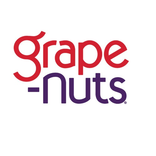 Grape-Nuts logo