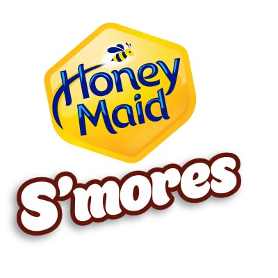 Honey Maid S'mores logo