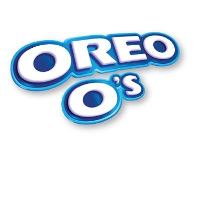 Oreo O's logo