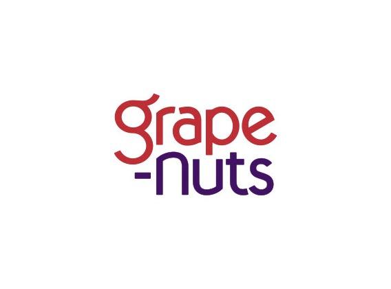 Grape Nuts logo