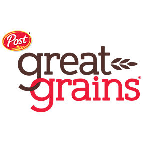 Great Grains logo