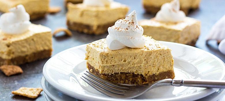 Malt O Meal pumpkin cheesecake recipe