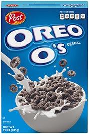 OREO® O's Cereal