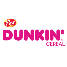 Dunkin'™ Cereal